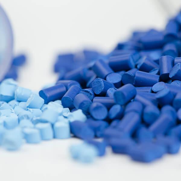 Cloruro polivinile riciclabile