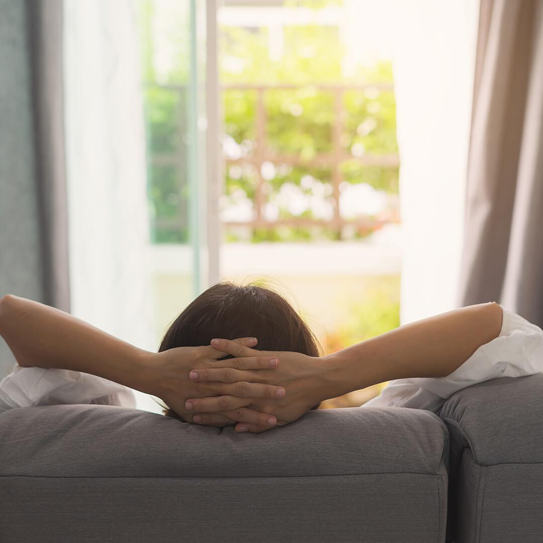 Comfort acustico risparmio energetico