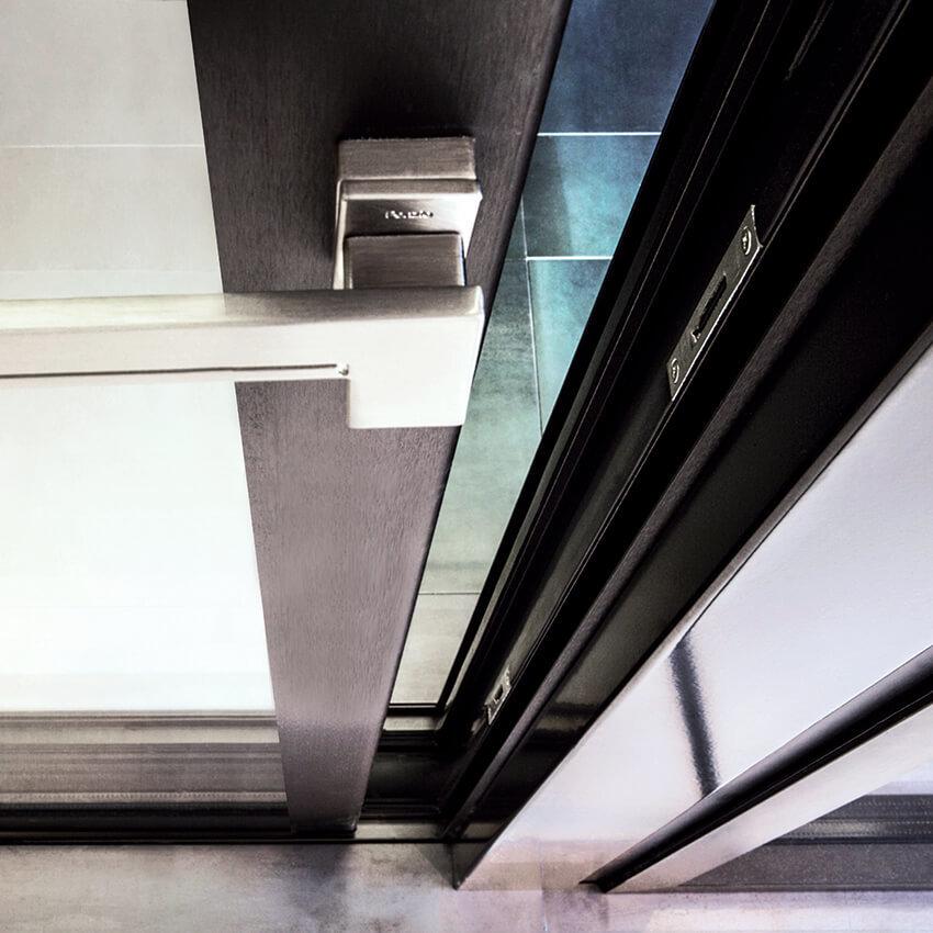 Garanzia ferramenta finestre